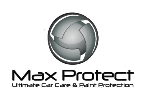Max Protect Logo